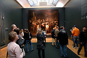 Rijksmuseum Amsterdam  National Museum Amsterdam-<br />