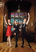 The New English Ballet Theatre <br />
