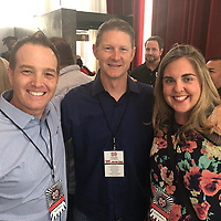 27 July 2019; Mater Dei High School, Class of 1989 classmate image submissions from the 30-Year Reunion at the Microsoft Theater in Los Angeles, CA.