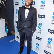 NLD/Hilversum/20150217 - Inloop Buma Awards 2015, Jayh