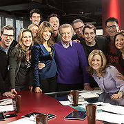 The Morning Show Cast
