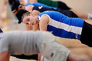 DESCRIZIONE : Roma Allenamento Nazionale Femminile Senior<br /> GIOCATORE : Elisa Penna<br /> CATEGORIA : allenamento<br /> SQUADRA : Nazionale Femminile Senior<br /> EVENTO : Allenamento Nazionale Femminile Senior<br /> GARA : Allenamento Nazionale Femminile Senior<br /> DATA : 11/05/2015<br /> SPORT : Pallacanestro<br /> AUTORE : Agenzia Ciamillo-Castoria/Max.Ceretti<br /> GALLERIA : Nazionale Femminile Senior<br /> FOTONOTIZIA : Roma Allenamento Nazionale Femminile Senior<br /> PREDEFINITA :