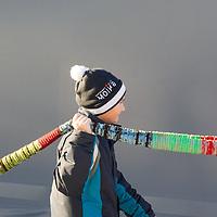 250 meter scarf