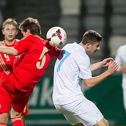 20131115: SLO, Football - European Championship U21 2015 Qualifications, Slovenia vs Russia