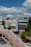 School of Design, Art, Architecture, and Planning at the University of Cincinnati