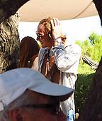 Celebs in St Tropez 05/21/2011