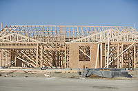 Wooden house constructions