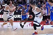 Cooke III Charles<br /> Fortitudo Pompea Bologna - De Longhi Treviso<br /> Lega Basket Serie A 2019/2020<br /> Bologna, 13/10/2019<br /> Foto Gennaro Masi / Ciamillo-Castoria