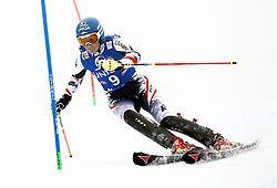 29.12.2013, Hochstein, Lienz, AUT, FIS Weltcup Ski Alpin, Damen, Slalom 2. Durchgang, im Bild Marlies Schild (AUT) // Marlies Schild of (AUT) during ladies Slalom 2nd run of FIS Ski Alpine Worldcup at Hochstein in Lienz, Austria on 2013/12/29. EXPA Pictures © 2013, PhotoCredit: EXPA/ Oskar Höher