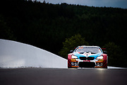 July 27-30, 2017 -  Total 24 Hours of Spa, Walkenhorst Motorsport, David Schiwietz, Stef Van Campenhoudt, Henry Walkenhorst, Ralf Oeverhaus, BMW M6 GT3