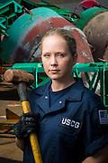 Tara Robert<br /> Coast Guard<br /> E-4<br /> MK<br /> Jan. 4, 2011 - Present<br /> <br /> VPP<br /> Charleston, SC