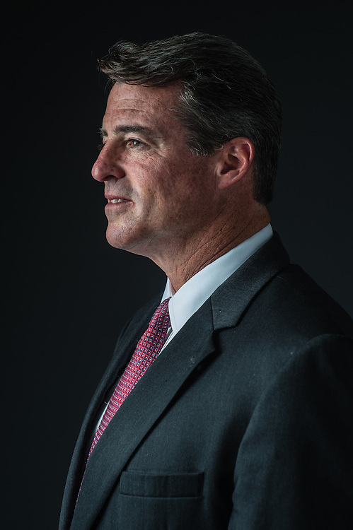 BALTIMORE, MD -- JUNE 11: Maryland Attorney General Doug Gansler is running for the Democratic nomination for Governor…. (photo by Andre Chung for The Washington Post)