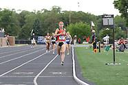 7 - Women's 800 Meter
