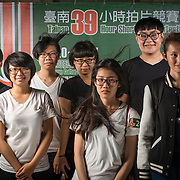 Tainan39 Team Portraits 2014