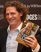 Marco Pierre White book sign Floyd