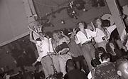 Hot dance floor ravers, UK, 1990s