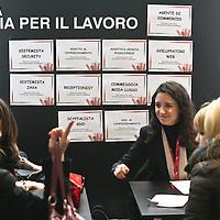 IoLavoro è la più grande jobfair italiana, interamente dedicata alle aziende e alle figure professionali del settore turistico - alberghiero - benessere
