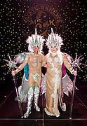 "King and Queen Satyricon IX; Satyricon Ninth Bal Masque: ""The Mickey Ball"""