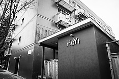 The Hoyt Apartments