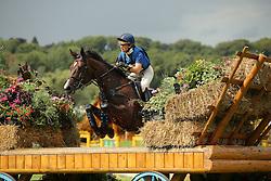 Algotsson-Ostholt Sara, (SWE), Reality 39<br /> European Championship Aachen 2015<br /> © Hippo Foto - Stefan Lafrentz