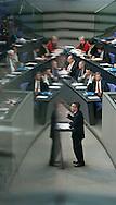 DEU,Deutschland,Berlin,230311 Verteidigungsminister Thomas de Maiziere (CDU) hält eine Rede im Bundestag in Berlin..