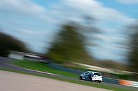 #1 Martin JAMES Honda Civic Type R  during Cartek Club Enduro Championship as part of the 750 Motor Club at Oulton Park, Little Budworth, Cheshire, United Kingdom. April 14 2018. World Copyright Peter Taylor/PSP.