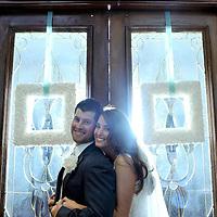 Megan&David | Married