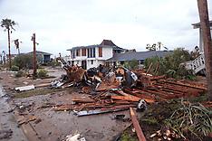 Hurricane Harvey Aftermath - 28 Aug 2017