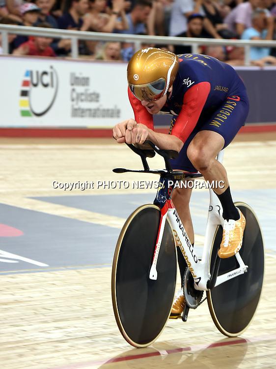 Bradley Wiggins record de l heure en 54,526 KM