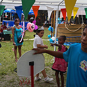 DÍA DEL NIÑO - CHILDREN'S DAY / PANAMA CITY 2013<br />