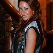 NLD/Amsterdam/20121112 - Beau Monde Awards 2012, Renee Vervoorn