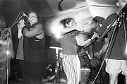 Live Music, Exodus Free Festival, Luton, 1997