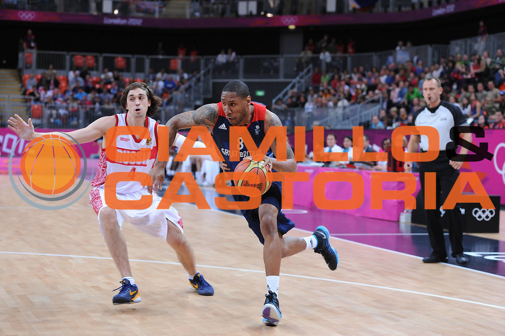 DESCRIZIONE : London Londra Olympic Games Olimpiadi 2012 Men Preliminary Round Russia Great Britain Russia Gran Bretagna<br /> GIOCATORE :  Andrew SULLIVAN <br /> CATEGORIA :<br /> SQUADRA : Great Britain Gran Bretagna<br /> EVENTO : Olympic Games Olimpiadi 2012<br /> GARA : Russia Great Britain Russia Gran Bretagna<br /> DATA : 29/07/2012<br /> SPORT : Pallacanestro <br /> AUTORE : Agenzia Ciamillo-Castoria/M.Marchi<br /> Galleria : London Londra Olympic Games Olimpiadi 2012 <br /> Fotonotizia : London Londra Olympic Games Olimpiadi 2012 Men Preliminary Round Russia Great Britain Russia Gran Bretagna<br /> Predefinita :