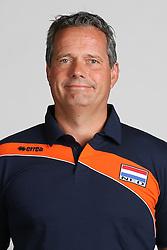 20160516 NED: Selectie Nederlands volleybal team mannen, Arnhem<br />Gido Vermeulen