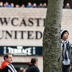 Newcastle United v Sunderland