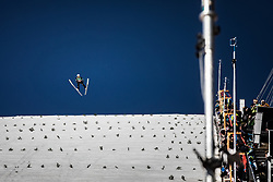 Ito Daiki (JAP) during the trial round of the Ski Flying Hill Individual Competition at Day 4 of FIS Ski Jumping World Cup Final 2019, on March 24, 2019 in Planica, Slovenia. Photo Peter Podobnik / Sportida