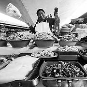 Modelo Market, Peru