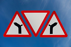 Confusing Unusual Traffic Signs