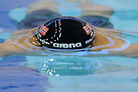SWIMMING - EUROPEAN CHAMPIONSHIPS SHORT COURSE 2011 - SZCZECIN (POL) - DAY 3 - 10/12/2011 - PHOTO : STEPHANE KEMPINAIRE / KMSP / DPPI - <br /> MEN'S 50 M BREASTSTROKE - HEATS - ALEXANDER DALE OEN (NOR)