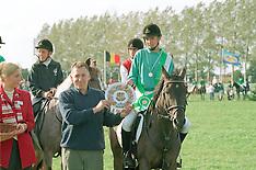 LRV Ponies Boortmeerbeek 2001