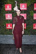 """MISCHA BARTON.attends the Melbourne Cup Day at Flemington Racecourse, Melbourne, Australia_06/11/2011.Mandatory Credit Photos: VRC/Getty/Newspix International..**ALL FEES PAYABLE TO: """"NEWSPIX INTERNATIONAL""""**..PHOTO CREDIT MANDATORY!!: NEWSPIX INTERNATIONAL(Failure to credit will incur a surcharge of 100% of reproduction fees)..IMMEDIATE CONFIRMATION OF USAGE REQUIRED:.Newspix International, 31 Chinnery Hill, Bishop's Stortford, ENGLAND CM23 3PS.Tel:+441279 324672  ; Fax: +441279656877.Mobile:  0777568 1153.e-mail: info@newspixinternational.co.uk"""