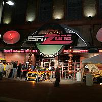 D5STAFDA ESPN DeWalt Party Baltimore MD