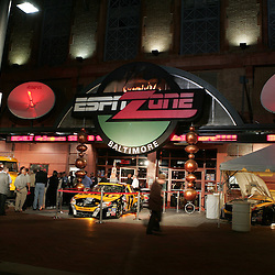 D5STAFDA ESPN DeWalt Party Baltimore MD