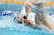 Dean Kent (NZ) 200m freestyle heats<br />2006 Telstra Commonwealth Games<br />Swimming Trials,  January 31st<br />Melbourne Sports &amp; Aquatics Centre <br />&copy; Sport the library/Jeff Crow
