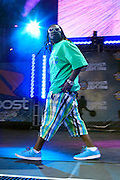 T-Pain at The 2008 Hot 97 Summer Jam held at Giants Stadium in Rutherford, NJ on June 1, 2008...Summer Jam is the annual hip-hop fest held at Giants Stadium and sponsored by New York based radio station Hot 97FM.