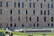 Saechsische Landesbibliothek - Staats- und Universitaetsbibliothek, Dresden,  Dresden, Sachsen, Deutschland.|.Dresden, Germany,  university library
