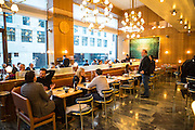 Aquavit the Restaurant.