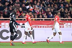 February 4, 2018 - Monaco, France - 14 KEITA BALDE (mon) - JOIE (Credit Image: © Panoramic via ZUMA Press)