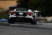 October 1-3, 2014 : Lamborghini Super Trofeo at Road Atlanta. #88 Damon Ockey, O'Gara Motorsport, Lamborghini of Vancouver