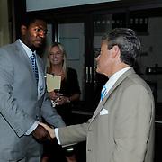 Jon Vilma Donation 2011